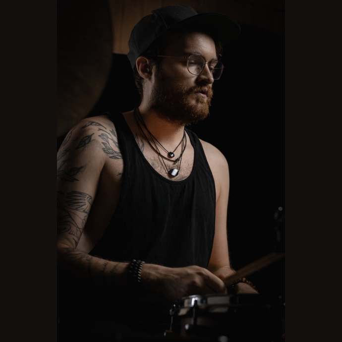 DE/EN: Being a Drummer in a City – The Struggle is real